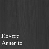 Rovere Annerito